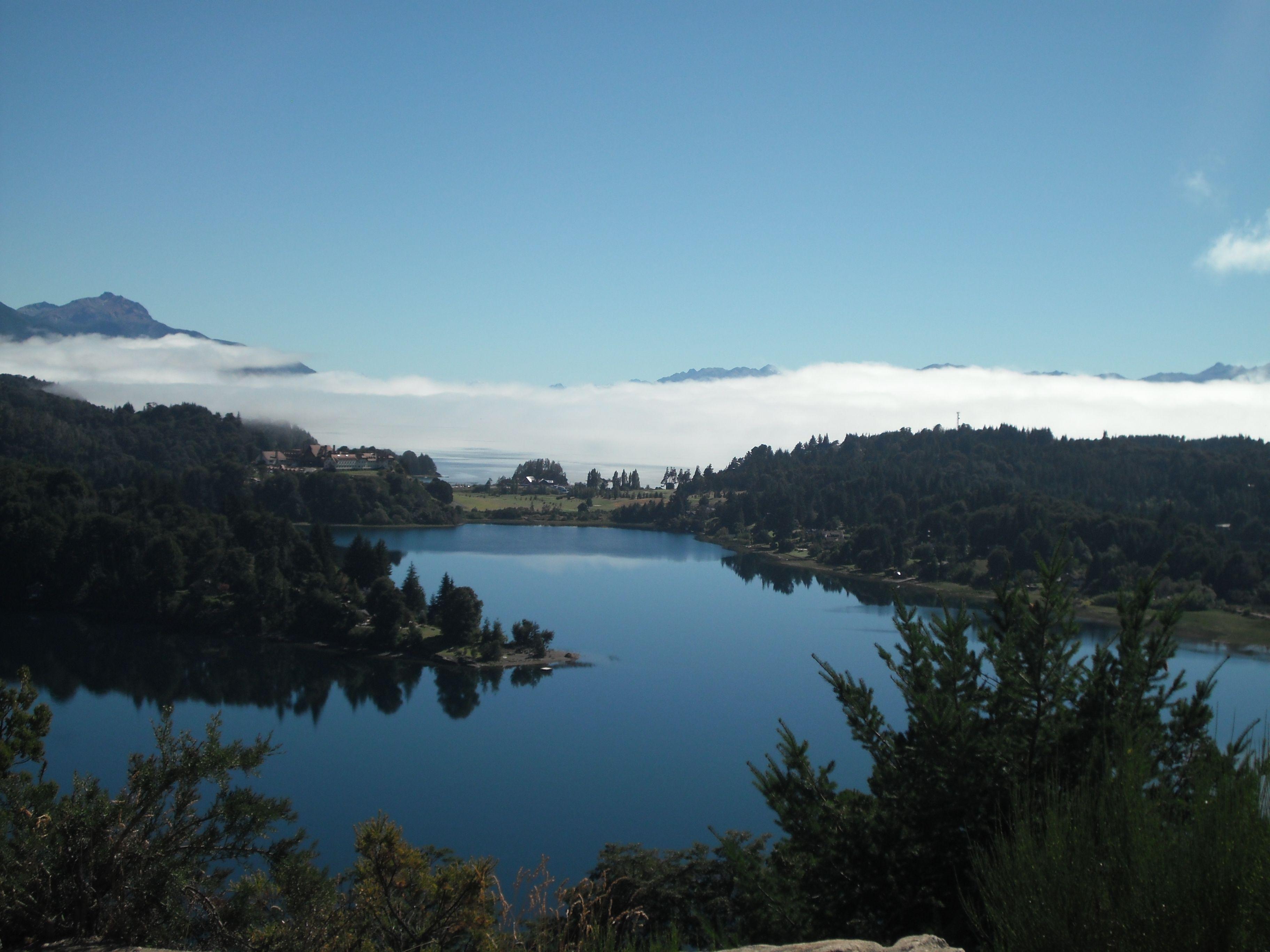 Nahuel Huapi, Bariloche Argentina