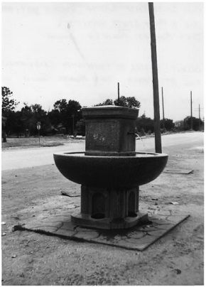 Southeast Water Trough The Iowa Humane Alliance In An Effort To