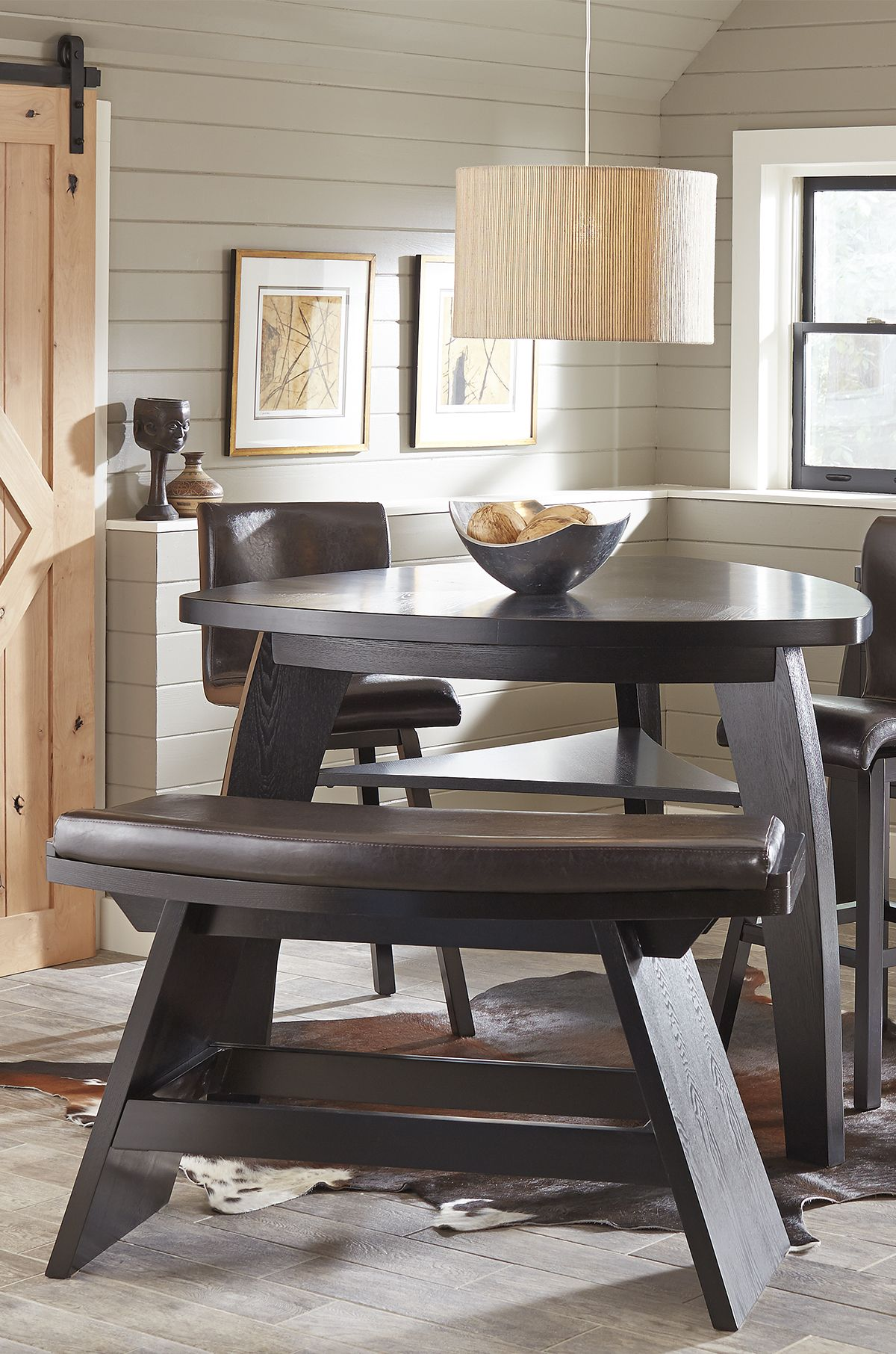 Perfect For A Casual Meal And Easy Conversation The Noah Pub Set Will Be Wonderful Addition To Your Home