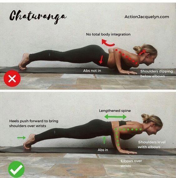 Photo of Diäten sind für diejenigen, die dick und müde davon sind. sanfter Yoga-Fluss …