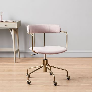 Lenox Swivel Office Chair Office Chair Design Pink Office Chair