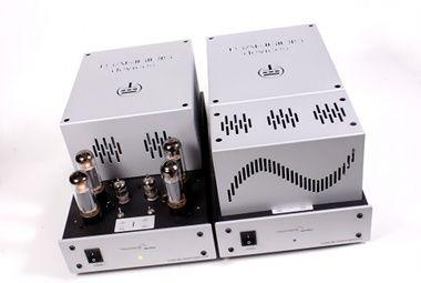 Tsakiridis Devices Apollon Plus Power Amplifier is a high