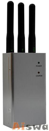 Alarm system jammer | Large Range High Power 14 Bands Desktop Jammers Adjustable