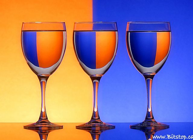 Pics For Complementary Color Photography