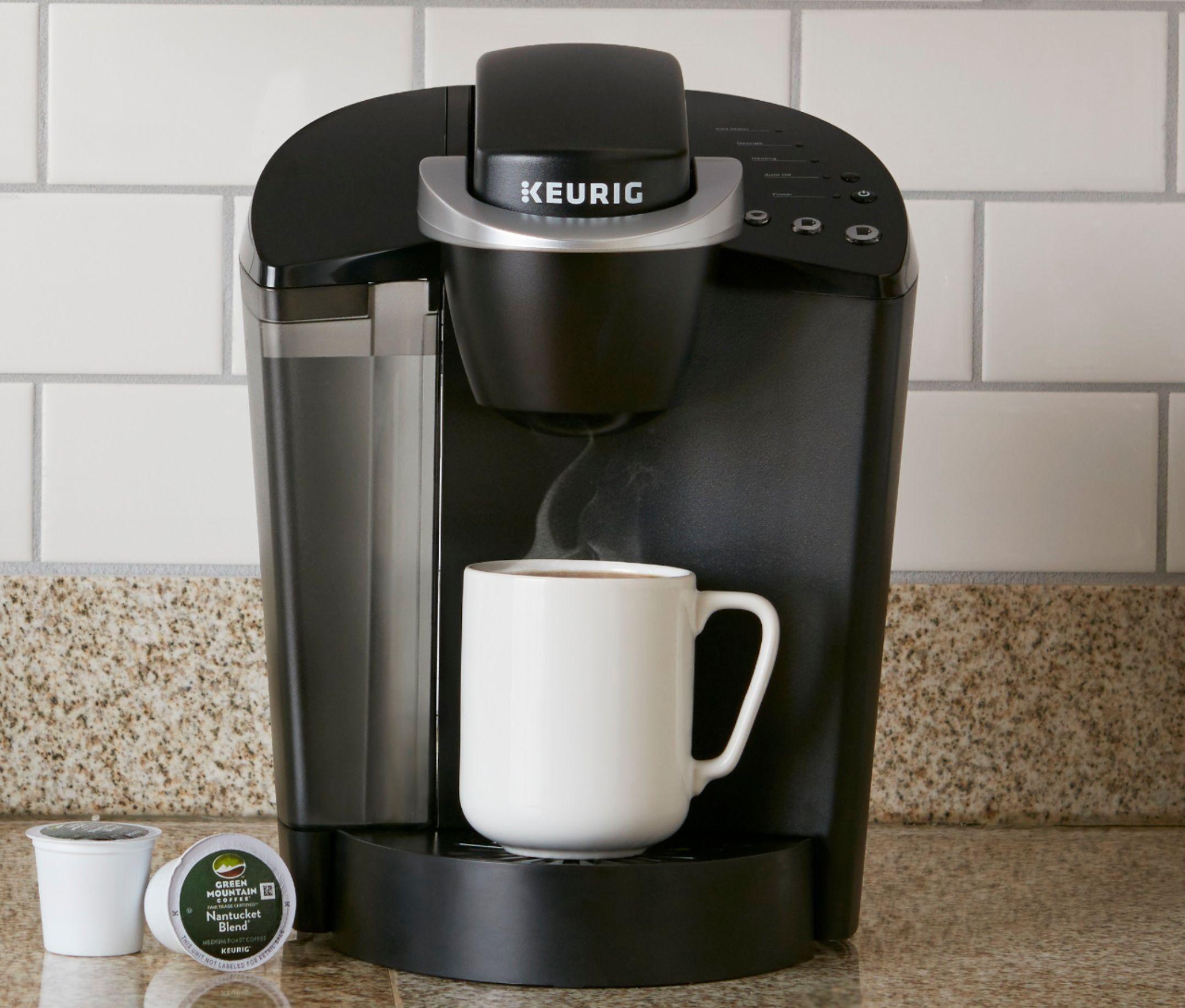 Keurig K Classic K50 Single Serve KCup Pod Coffee
