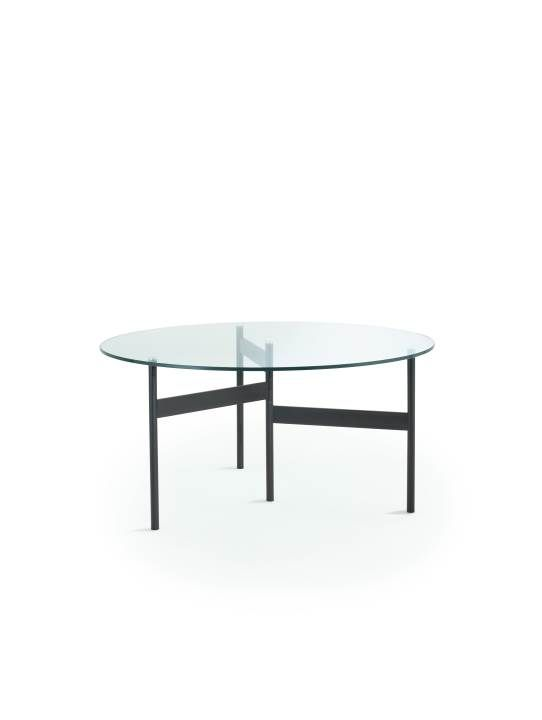 At The Table Or On The Table Notes Living Divani Indoor Or Outdoor Dining Table By Massimo Mariani Also Available With A Concrete Top In 2019 Table Table Furniture Dining Table