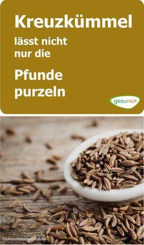 Photo of Kreuzkümmel lässt nicht nur die Pfunde purzeln | gesunex