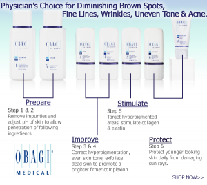 Pin On Obagi Products And Blue Peel