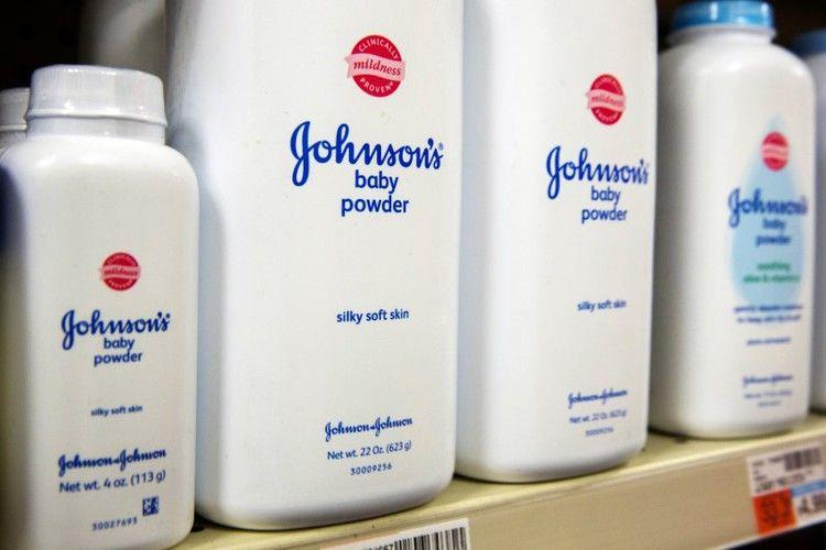 J J Baby Powder Litigation Takes New Focus With Asbestos Claims Reuters Johnson And Johnson Baby Powder Talcum Powder