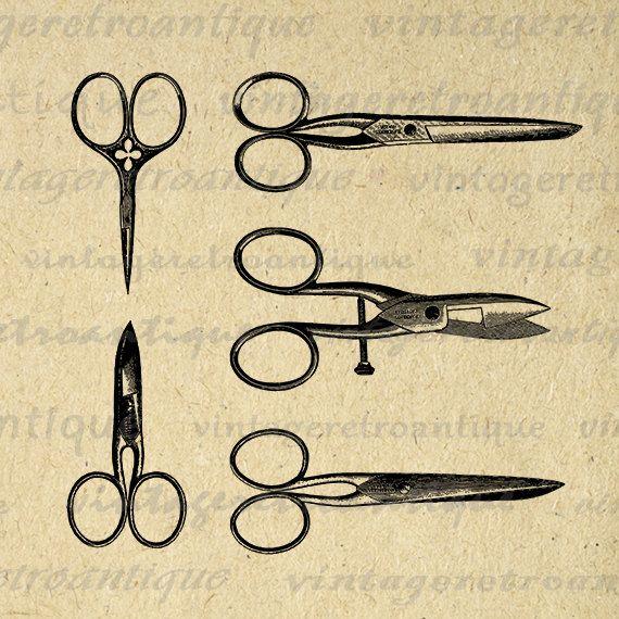 Scissors Graphic Png