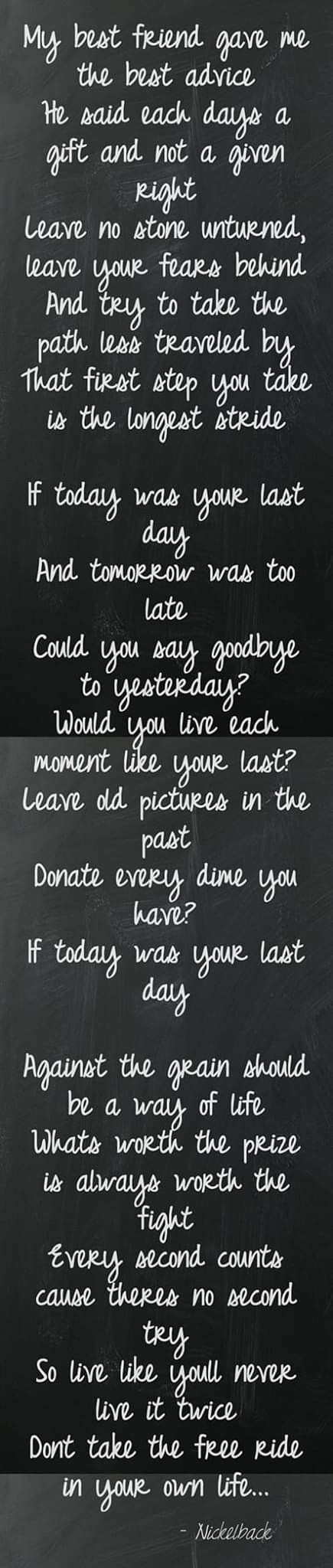 Pin by Clare Phillips on nickelback (With images