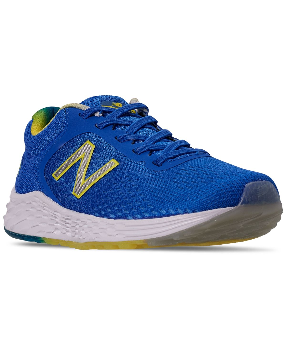 New Balance Fresh Foam 101 | JackRabbit