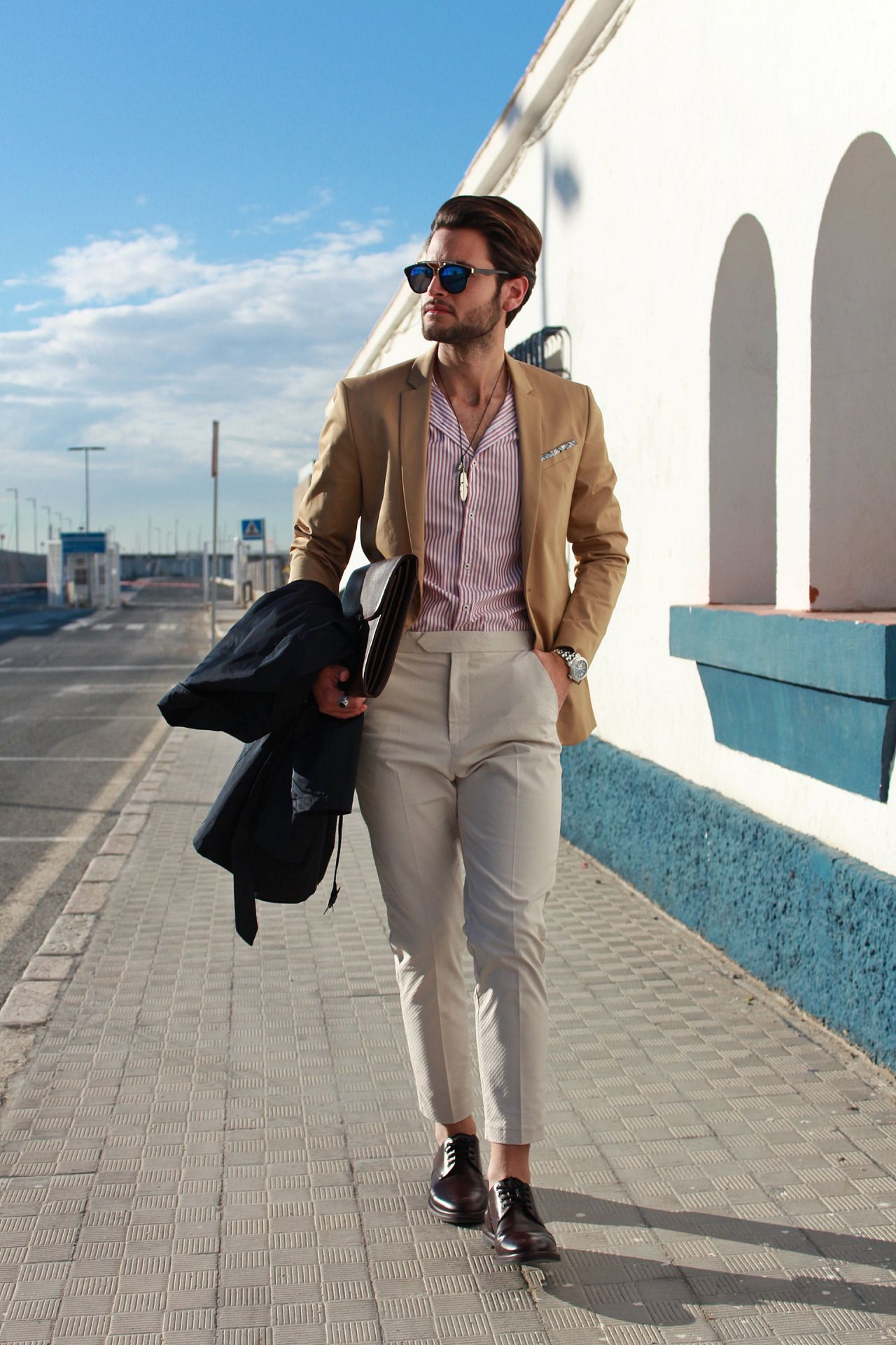 #men #modern #style #guy #Menstyle #fashion #fashionable #cool #Stylish #suits #gentlemen #new #2016 #TRZ #chic #stylish #streetstyle #suits #inspiration #best #dressed