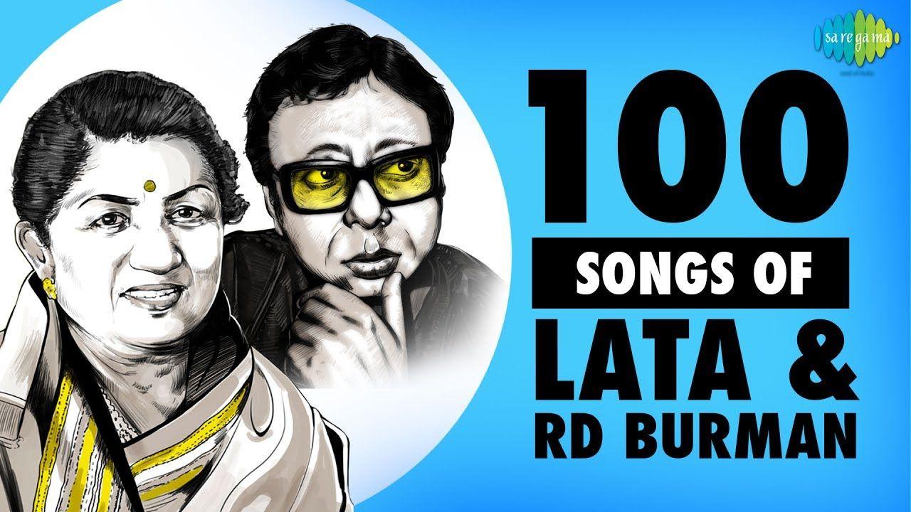 Top 100 songs of lata mangeshkar rdburman top 100 songs of lata mangeshkar rdburman nvjuhfo Choice Image