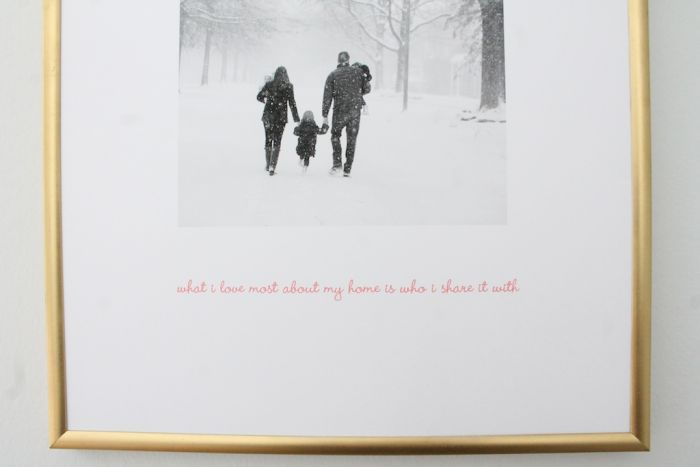 favorite quote about family - beautiful! via julieblanner.com