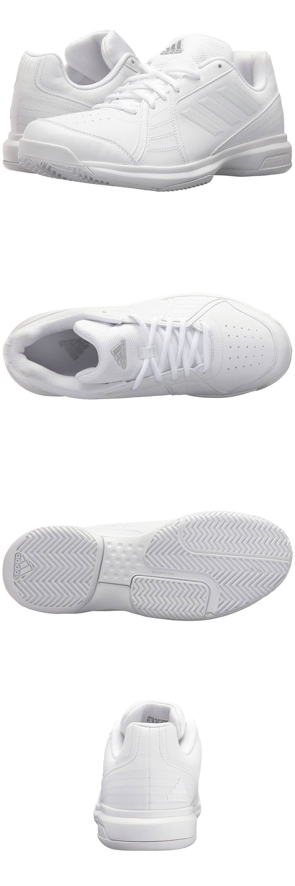 size 40 7bf5c e95db Clothing Shoes and Accessories 62229  Mens Adidas Adizero Approach White Sport  Tennis Athletic Shoes Cq1855