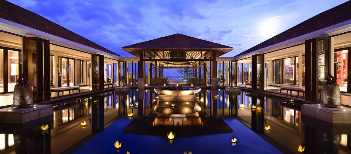Banyan Tree Lang Cô: Discover the mystique of central Vietnam - via www.themilliardaire.co