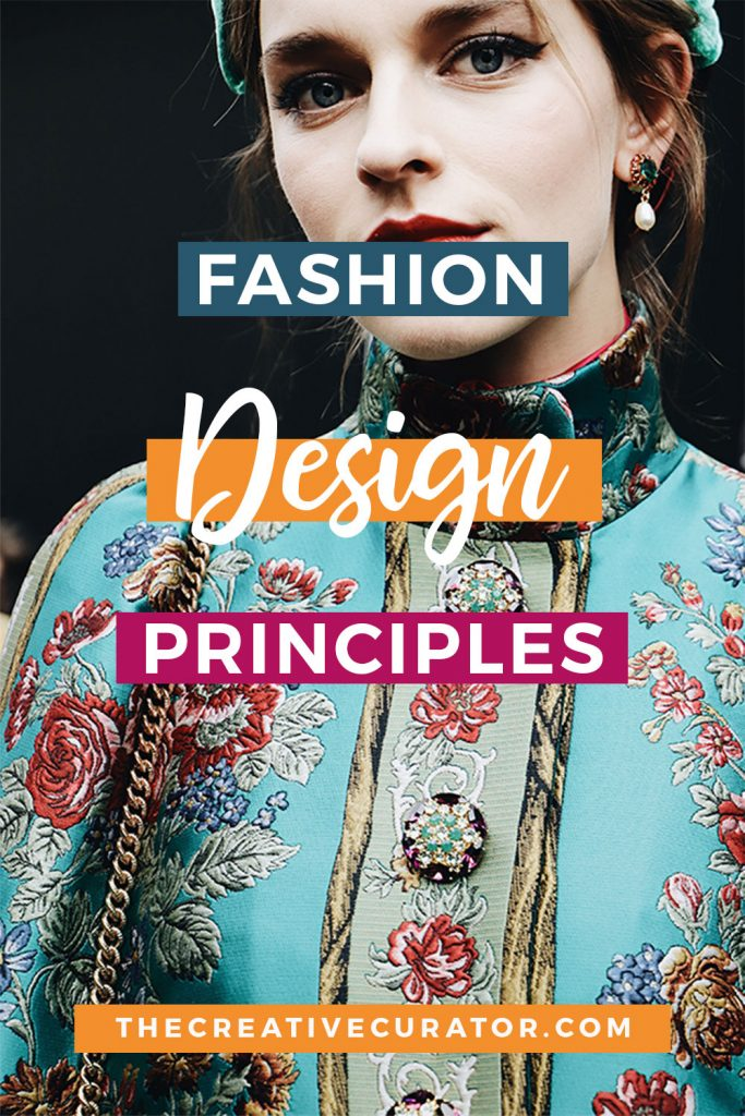 Fashion Design Principles In 2020 Design Your Own Clothes Fashion Design Pattern Making