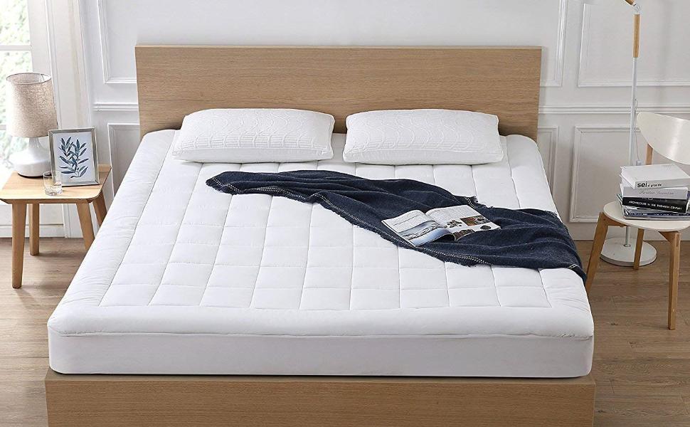 30 Cheap Things That Ll Help You Look Fancier Than You Really Are Best Mattress Mattress Topper Pillow Mattress