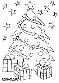 Christmas Pictures For Coloring And Printing