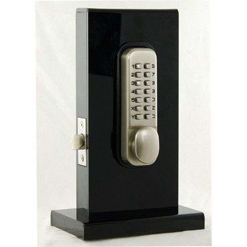 Buy Commercial Duty Mechanical Push Button Door Lock Cl 201 Door Locks Keyless Door Lock Keyless