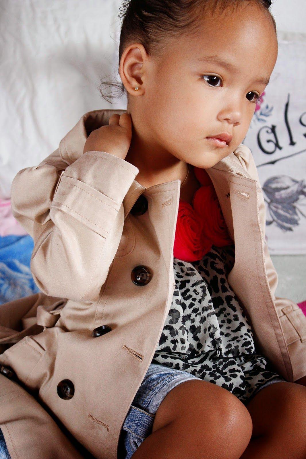 Fashion for Toddlers, Primark Mode für die Kleinen