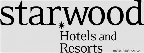Starwood Hotels And Resorts Customer Service Support Phone Number