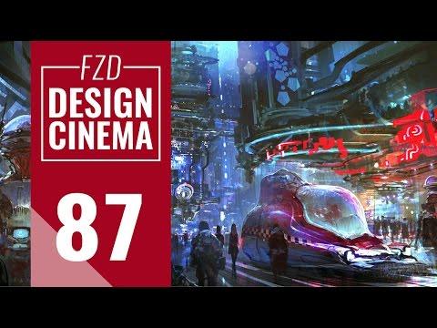 Design Cinema - EP 87 - Online Portfolio Tips - YouTube #onlineportfolio