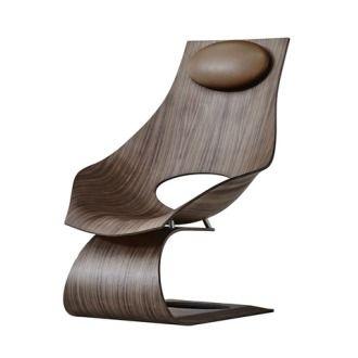 Tadao Ando Dream Chair (With images) | Tadao ando, Furniture