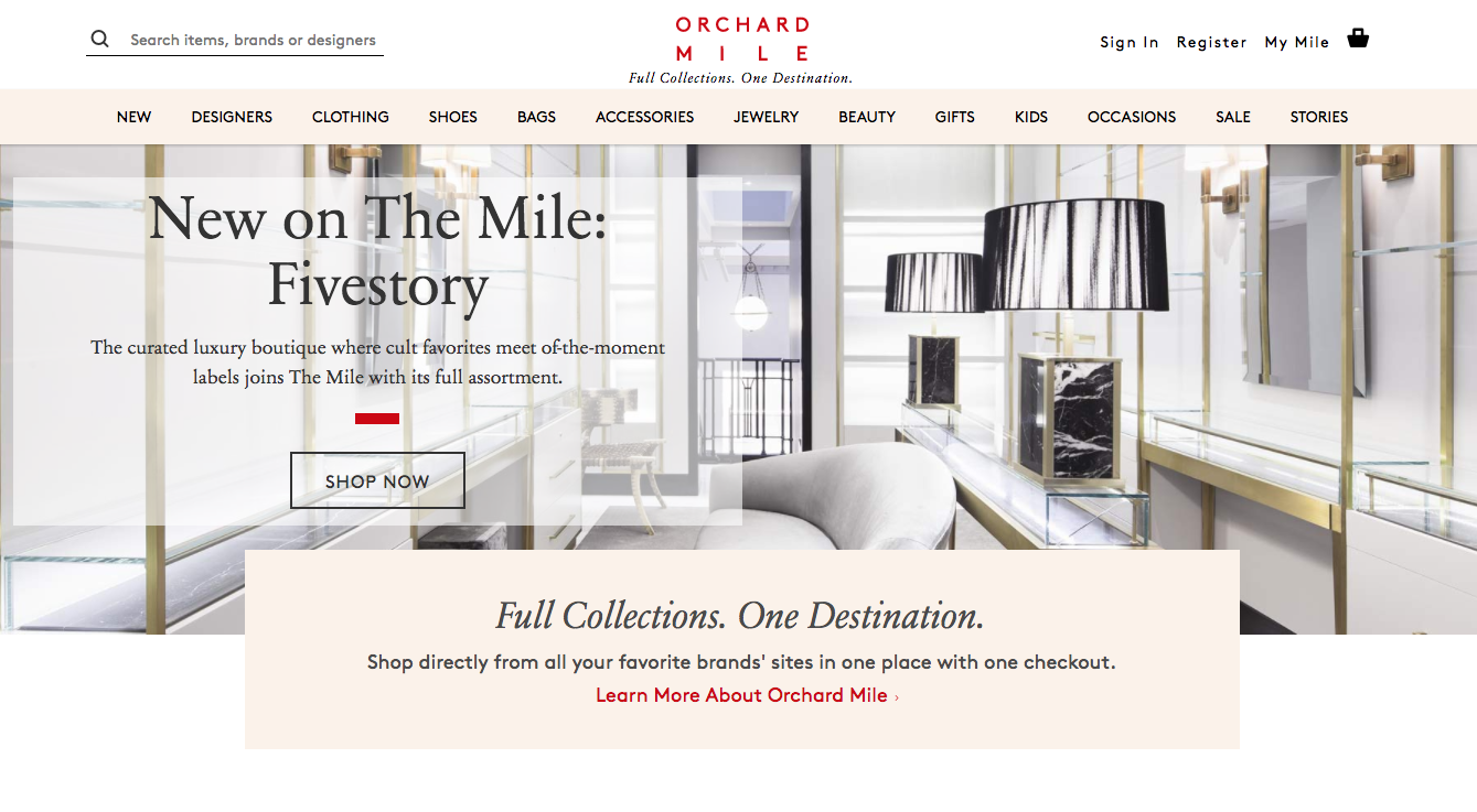 The 65 Best Online Shopping Sites to Buy From | Orchards, Top online ...