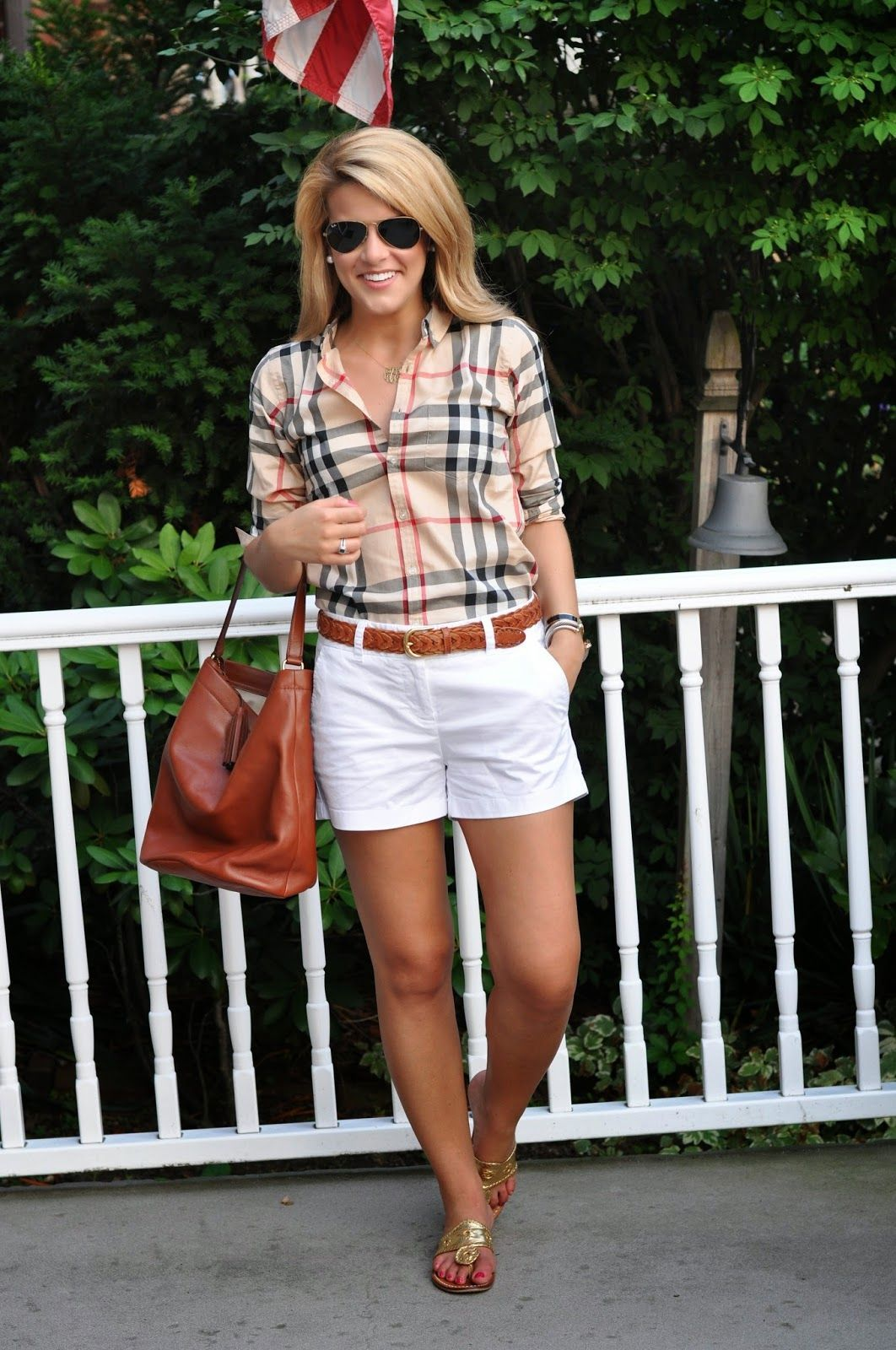 ab25b3e0216 What to wear to a spring barbecue party 15 best outfits  springoutfit   fashion