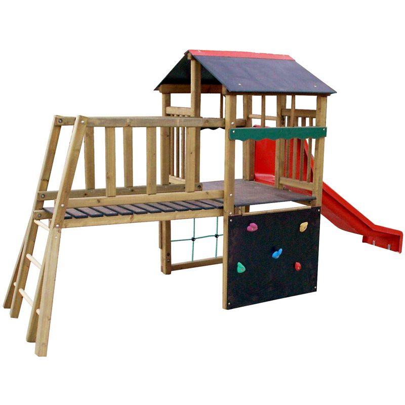 jeu esca 39 tour jeu ext rieur pour enfants de 2 7 ans. Black Bedroom Furniture Sets. Home Design Ideas