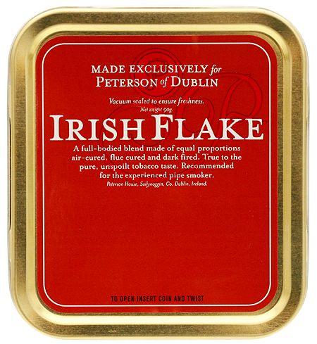 Irish Flake 50g in 2019   Pipes & Tobaccos   Tobacco pipe smoking