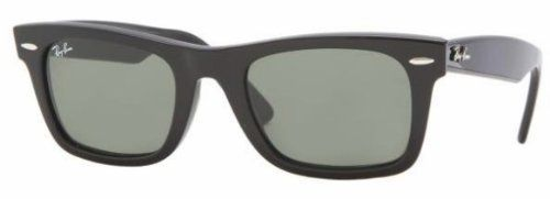 626322407f20 RB2151 Wayfarer Square sunglasses are the more rigid