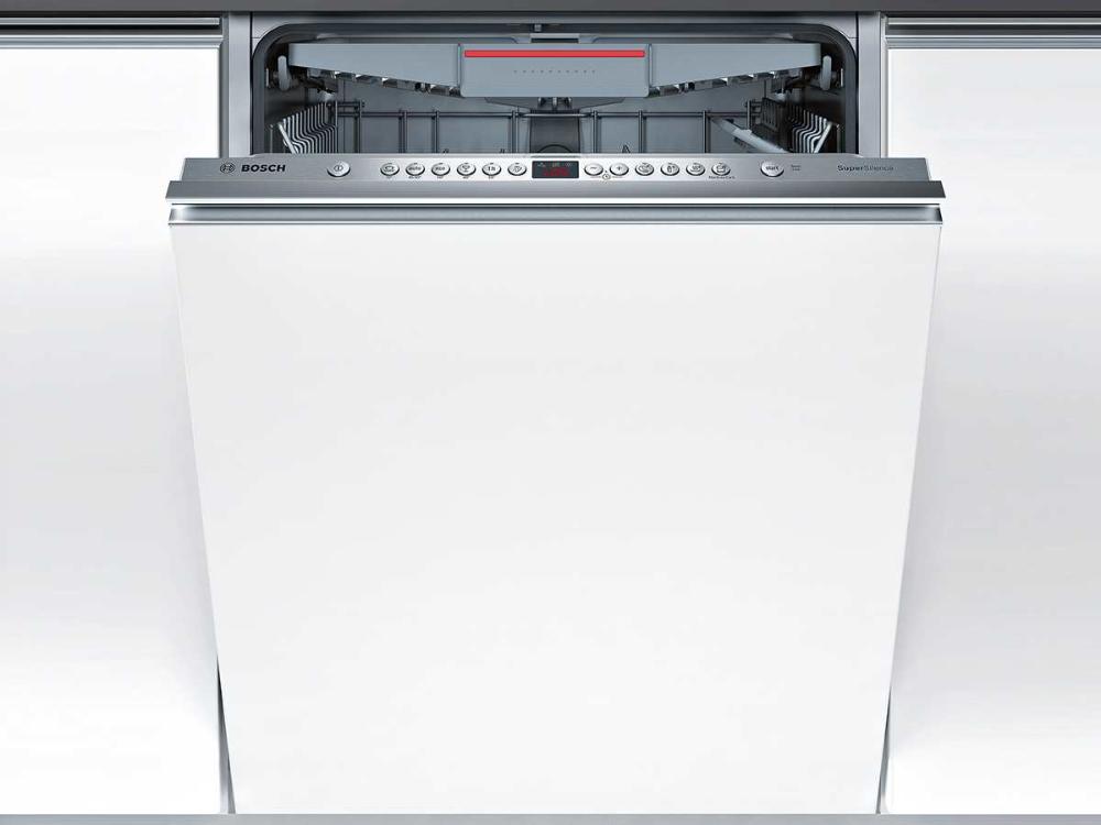 Bosch SMV46MX03E Vollintegrierbarer Einbaugeschirrspüler