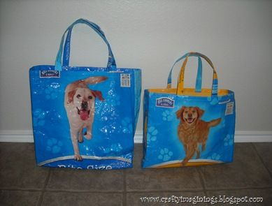 Download Crafty Imaginings Silly Things Upcycled Feed Bag Totes Feed Bag Tote Feed Bags Feed Bag Purse