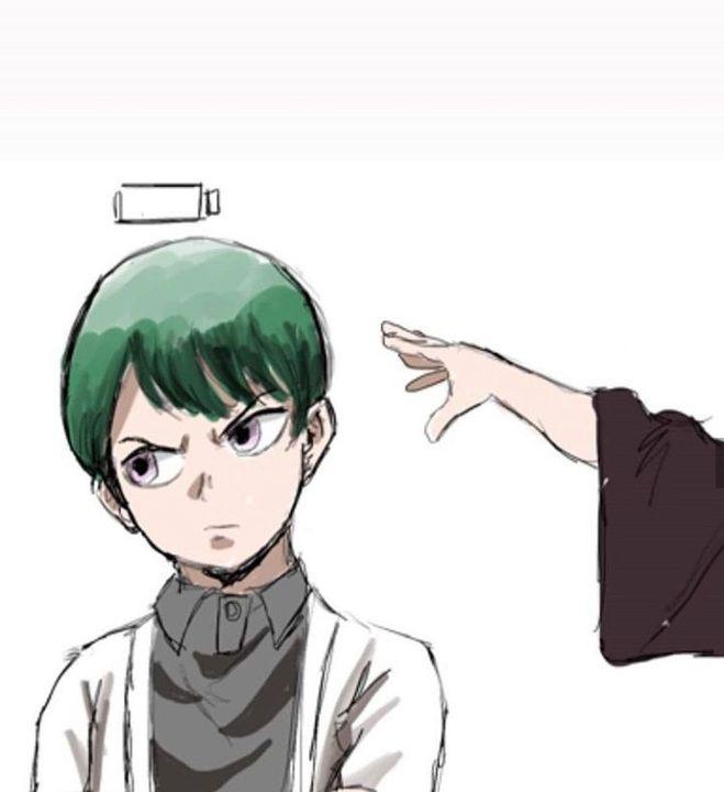Imagenes O Fondos De Pantalla De Kimetsu No Yaiba Nezuko X Yushiro Anime Demon Slayer Anime Anime