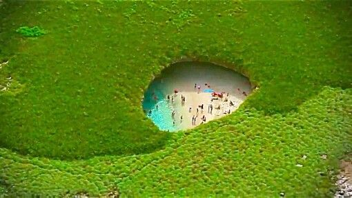 3.Beach Escondida,Playa Escondida, Islands Marietas,Islas Marietas, México