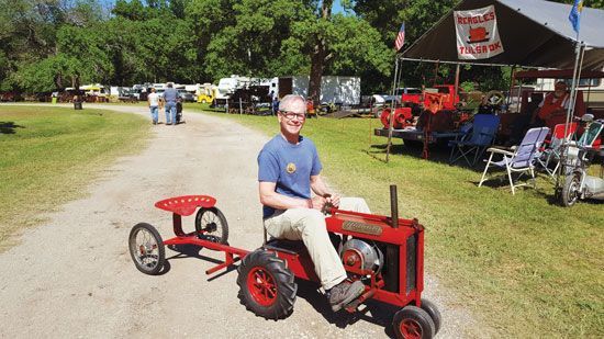 Maytag Tractor, 29 Years Later - Tractors - Gas Engine Magazine