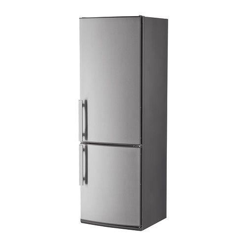 superbt fridge freezer a ikea 800 in stock. Black Bedroom Furniture Sets. Home Design Ideas