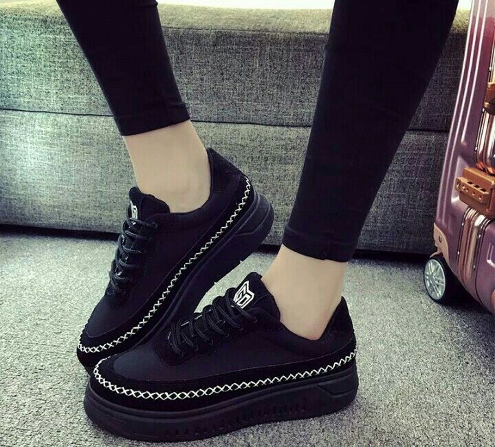 Girls party wear leather shoes buy it