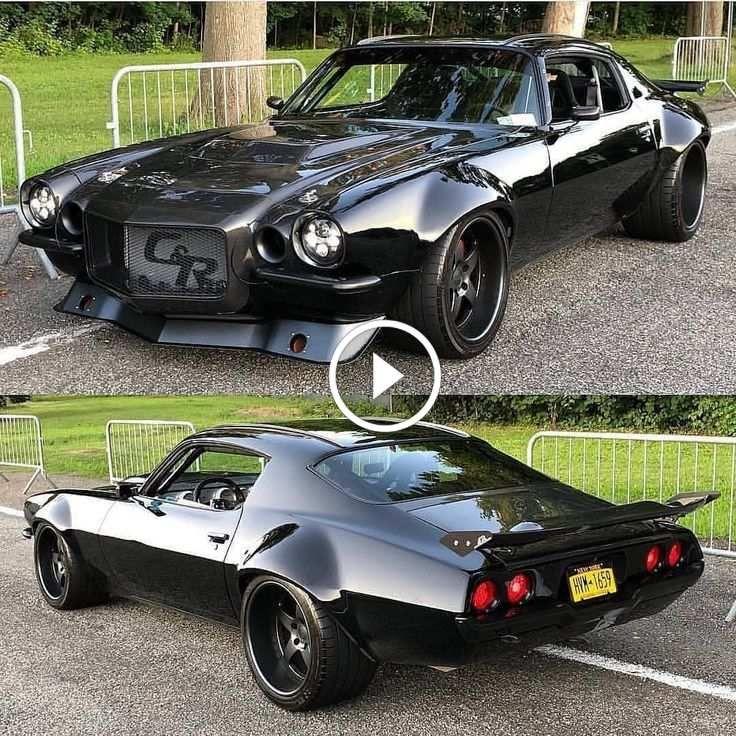 Schauen Sie sich die tollen Autos an. CarSpy ist eine Auto