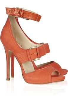 leona sandals....terrific!