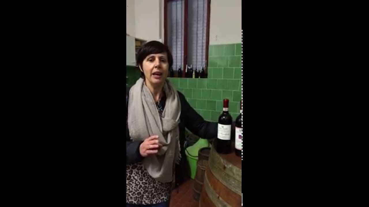 Weinwelt Langefeld / Marcialla Tuscany wine