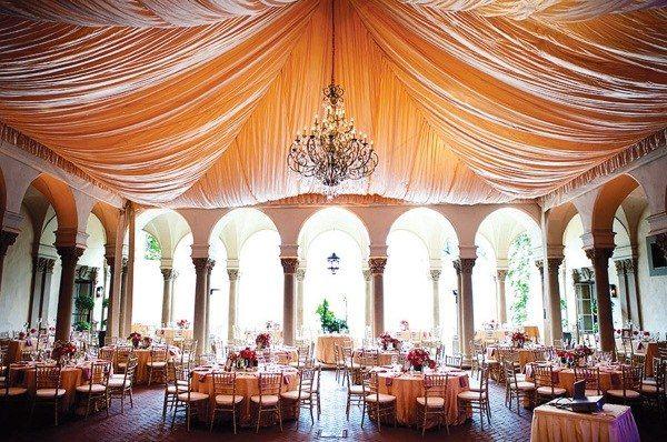 Hochzeit Ideen Location Schloss Dekoration Feier