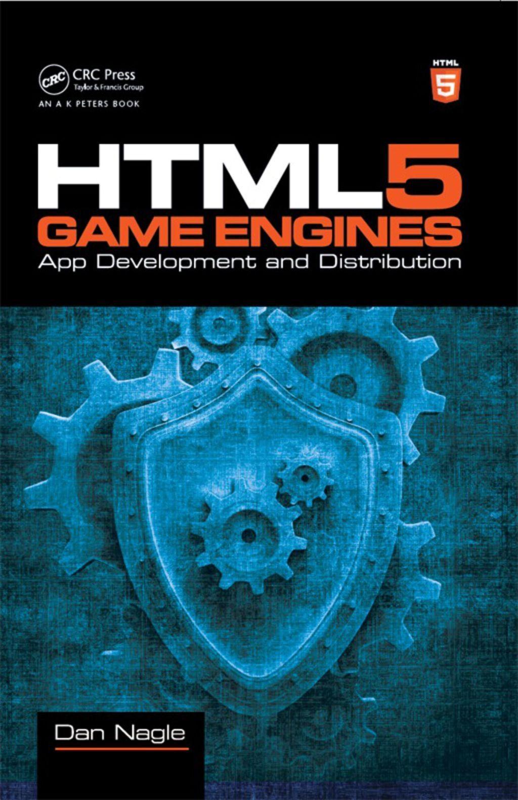 HTML5 Game Engines (eBook Rental) in 2020 Game engine