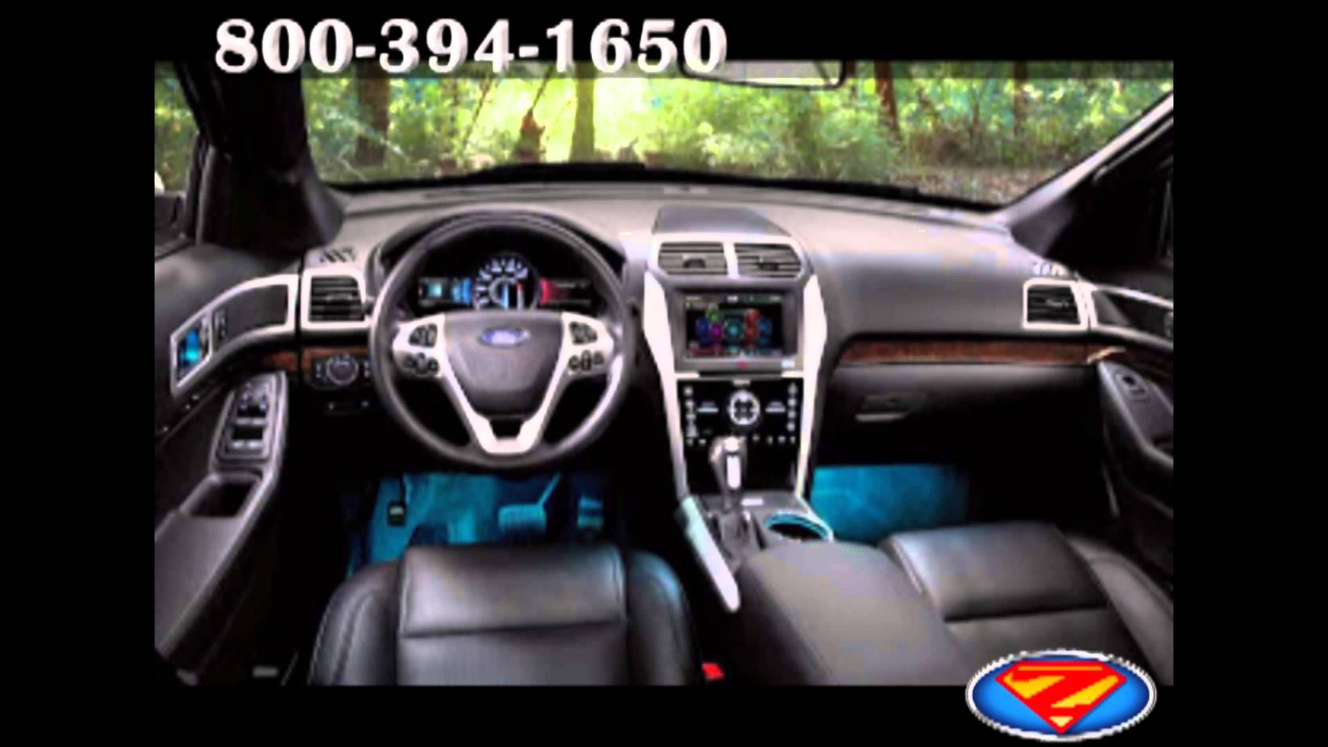 Kansas City, KS 2014 2015 Ford Edge Specials Platte City