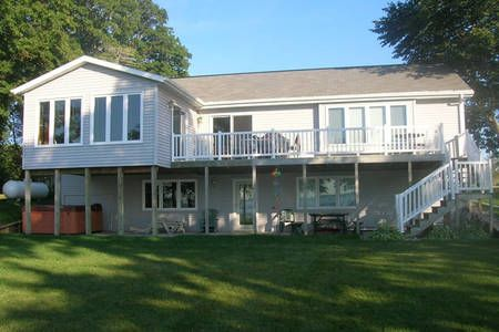 Check Out This Awesome Listing On Airbnb Mn Lake Home