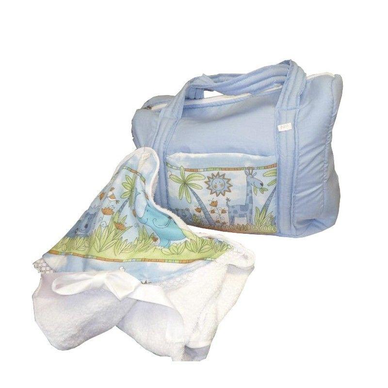 #Bolsos para llevar las cosas del #bebé.  #Emprendimiento #LaTiendaDelCEES  #Textiles #SantaFe