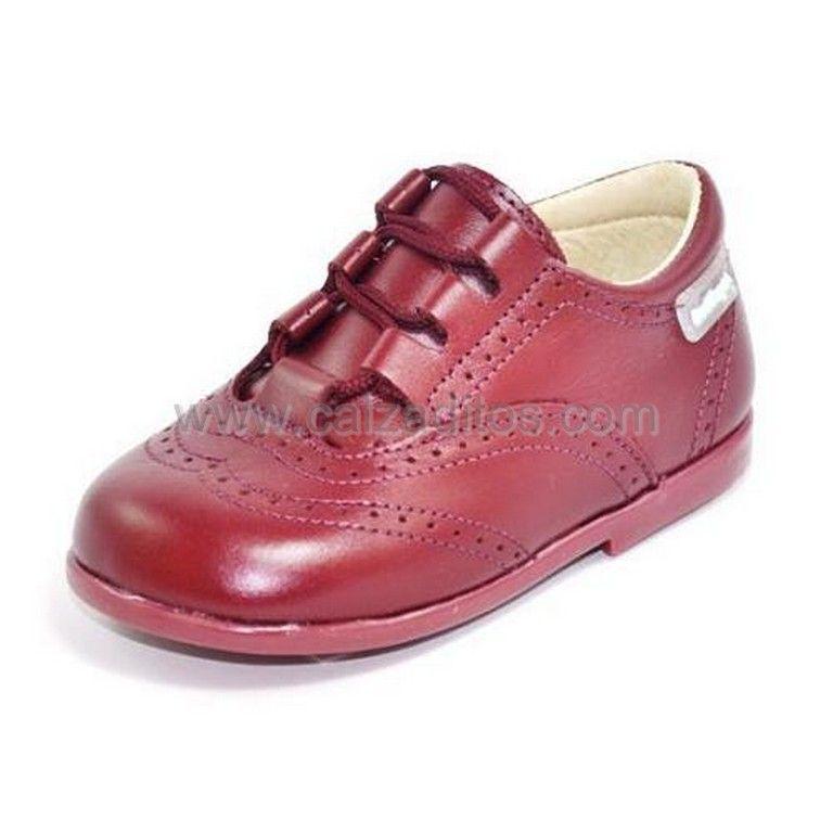 Chaussures Enfants Navy Angelitos 5NKvI